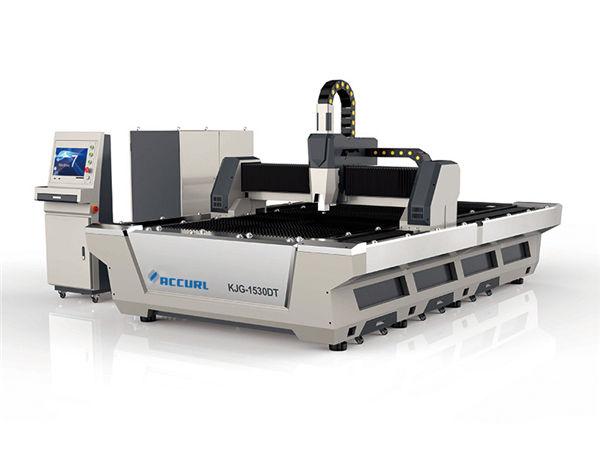 Máquina de corte a laser de tubo quadrado
