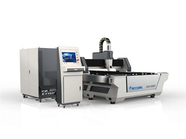 alta eficiência cnc máquina de corte a laser com laser maxphotonics