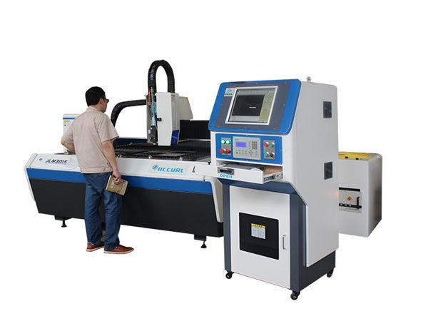 Máquina de corte de metal a laser